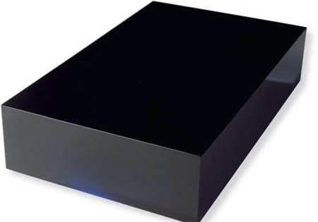 LaCie Hard Disk