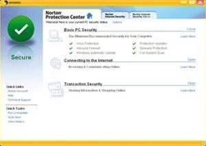 Symantec Norton Internet Security 2007