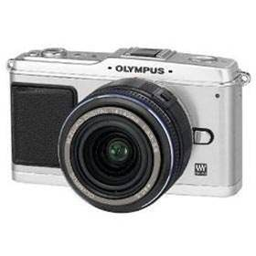 Olympus's PEN E-P1 might be the retro camera king, but it's riddled with modern flaws