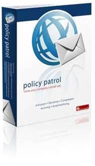 Review: Red Earth Software Policy Patrol Enterprise