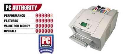 Tektronix Phaser 850DP
