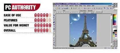 Ulead PhotoImpact 6.0