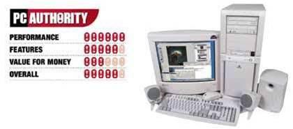 Gateway Select 1000