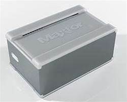 Maxtor OneTouch III Turbo External Drive