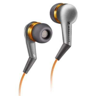 Sennheiser CX 380 Sport lets you wash your earphones after every workout