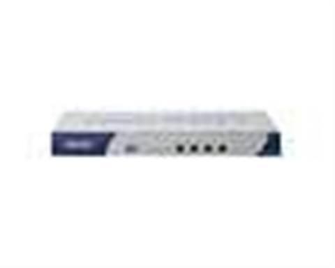 Review: SonicWall SSL VPN 2000