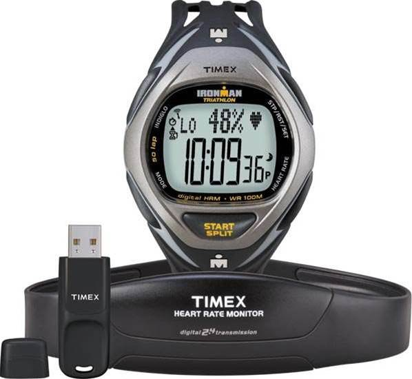 Get fit with the Timex Ironman Race Trainer Kit for better workouts