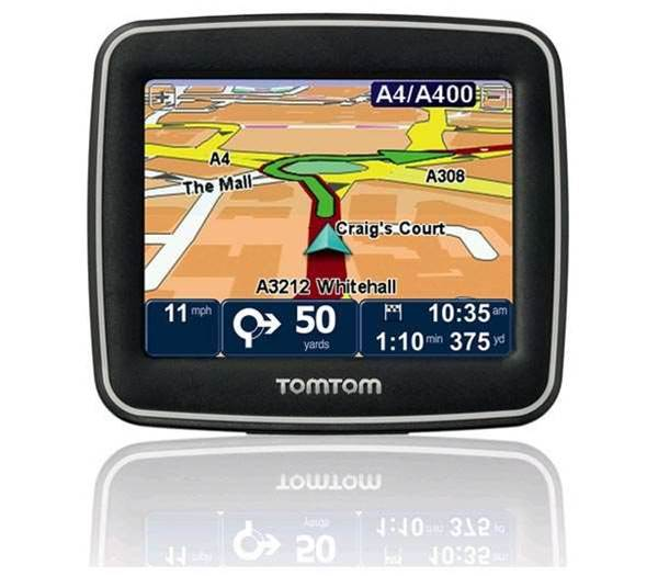 First Look: TomTom Start is a quality little GPS for under $200