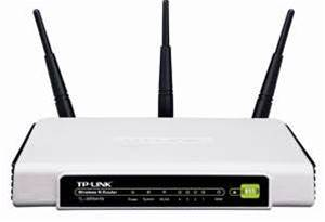 TP-Link Wireless N Router TL-WR941ND