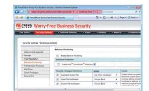 Review: Trend Micro Worry-Free Business Security Advanced
