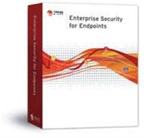 Review: Trend Micro Enterprise Security for Endpoints v10