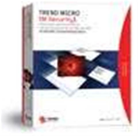Review: Trend Micro IM Security