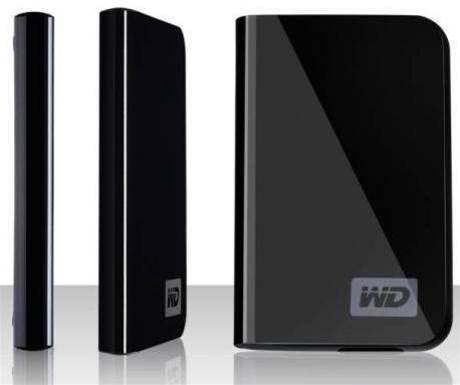 WD's Passport Essential gets design just right, but price and performance underwhelm