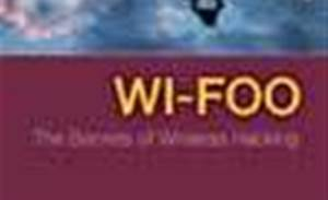 Review: Wi-Foo: The Secrets of Wireless Hacking