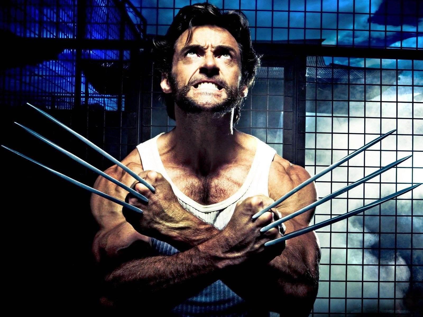 X-men Origins: Wolverine review
