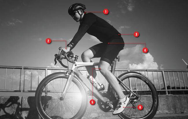 5 ways to fix the most common cycling pains