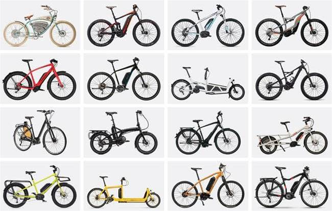 9 game-changing new e-bikes for every type of cyclist
