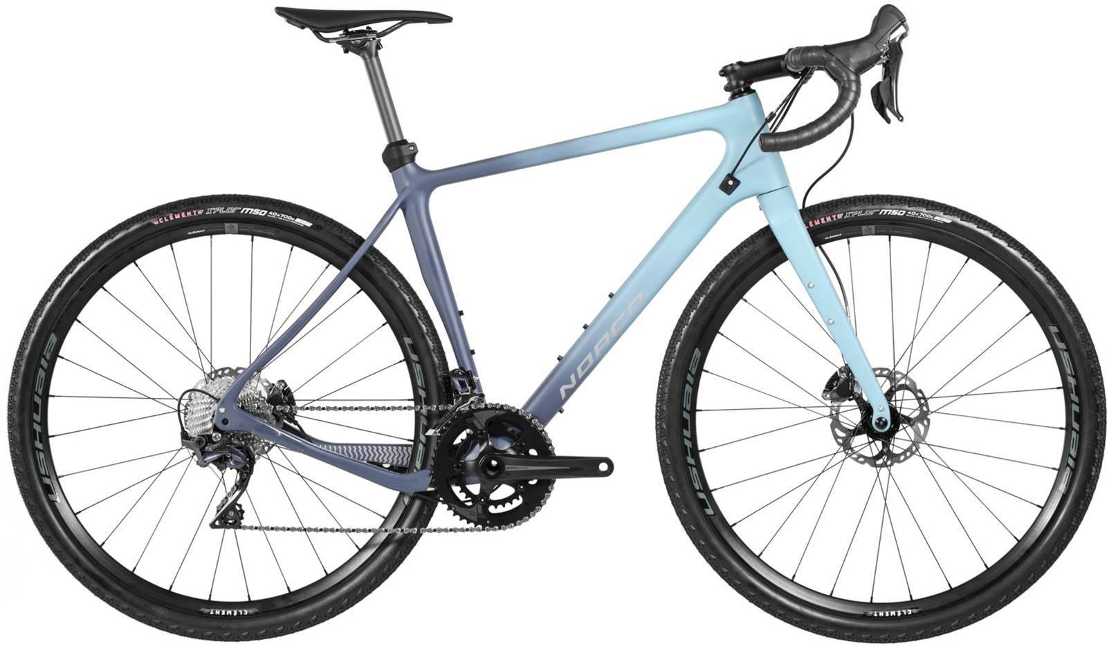 The all-new Norco Search XR