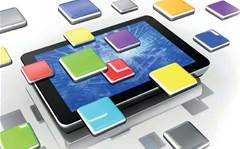 Best tablet apps for business
