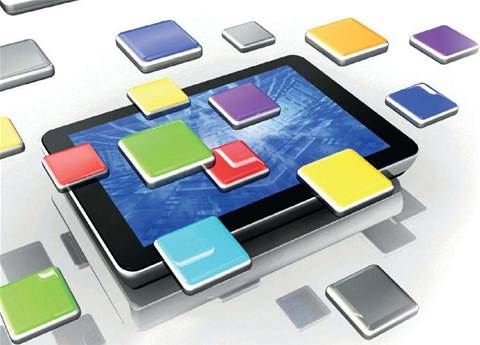 Best tablet apps for business
