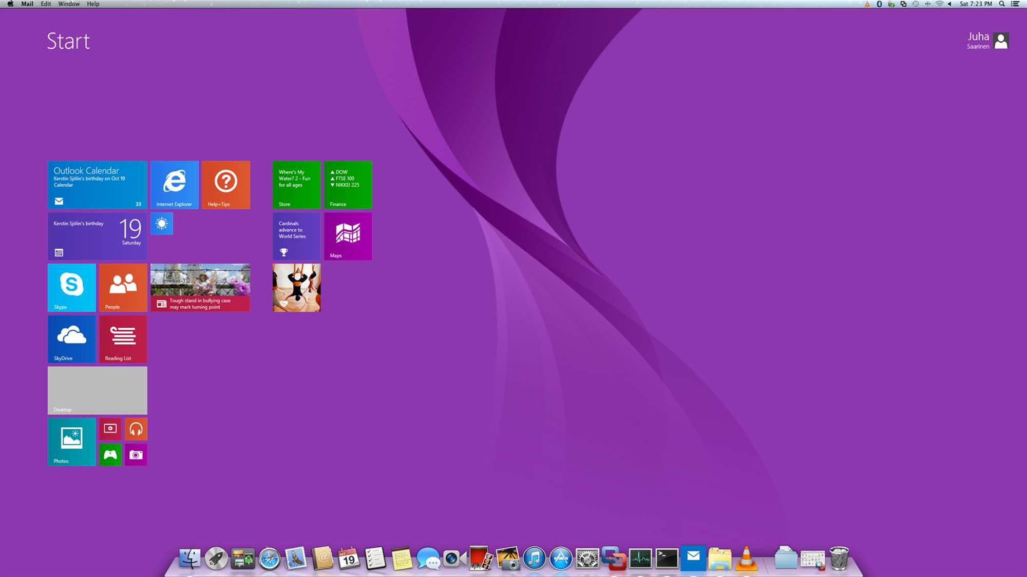 Labs review: VMware Fusion 6 Professional