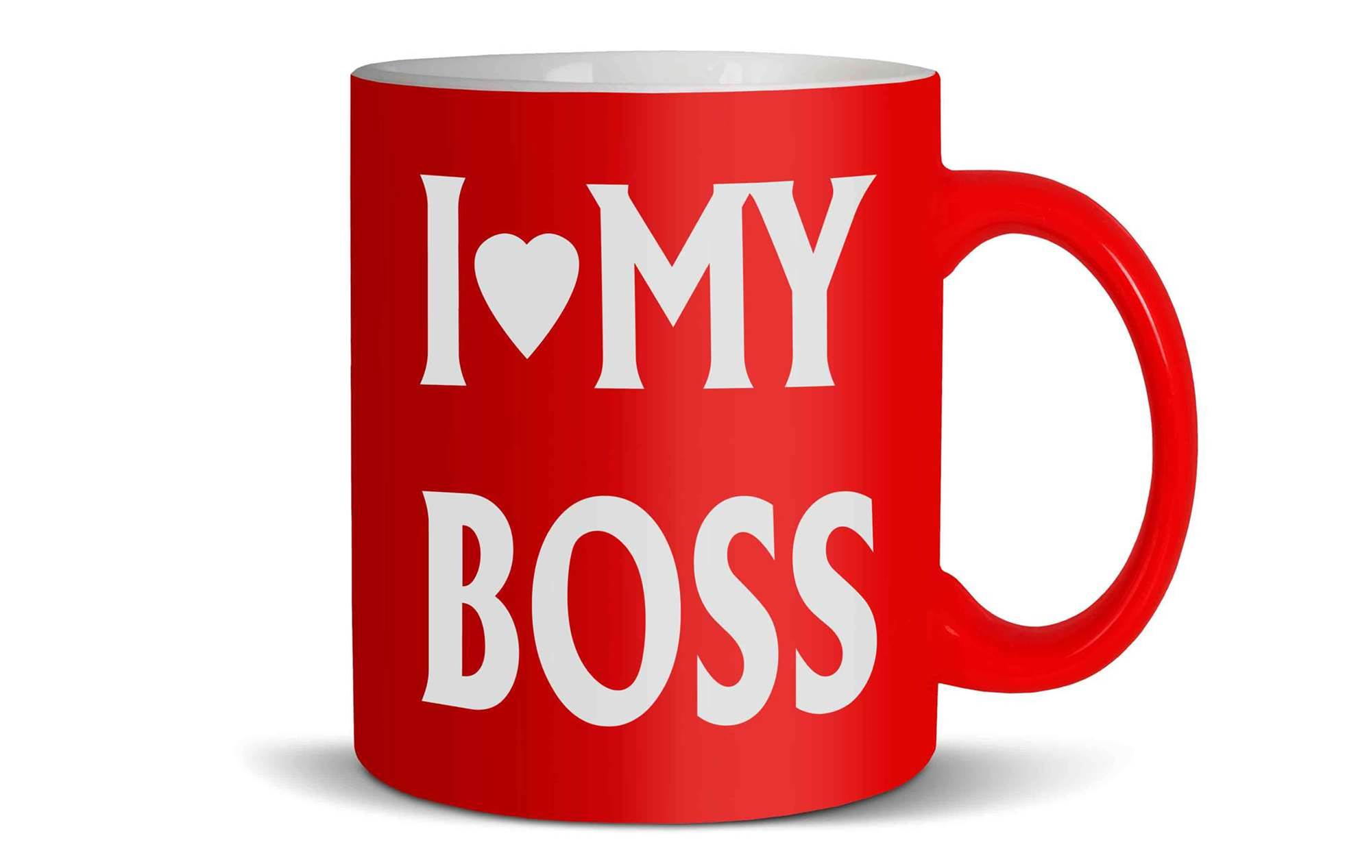 Being a great boss is about more than money