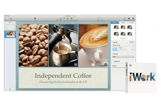 Office 365 vs Apple iWork: Picking an office suite for your Mac