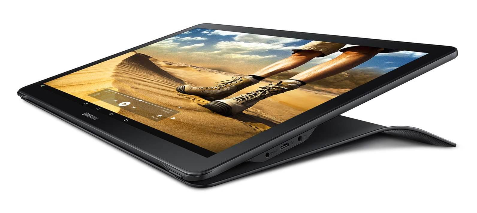 Which tablet computer?