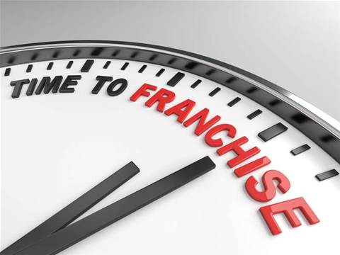Technology and legal traps for franchisees