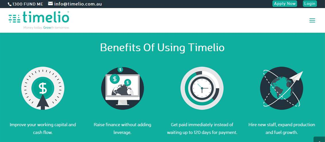 Boost cash flow by selling unpaid invoices in Xero