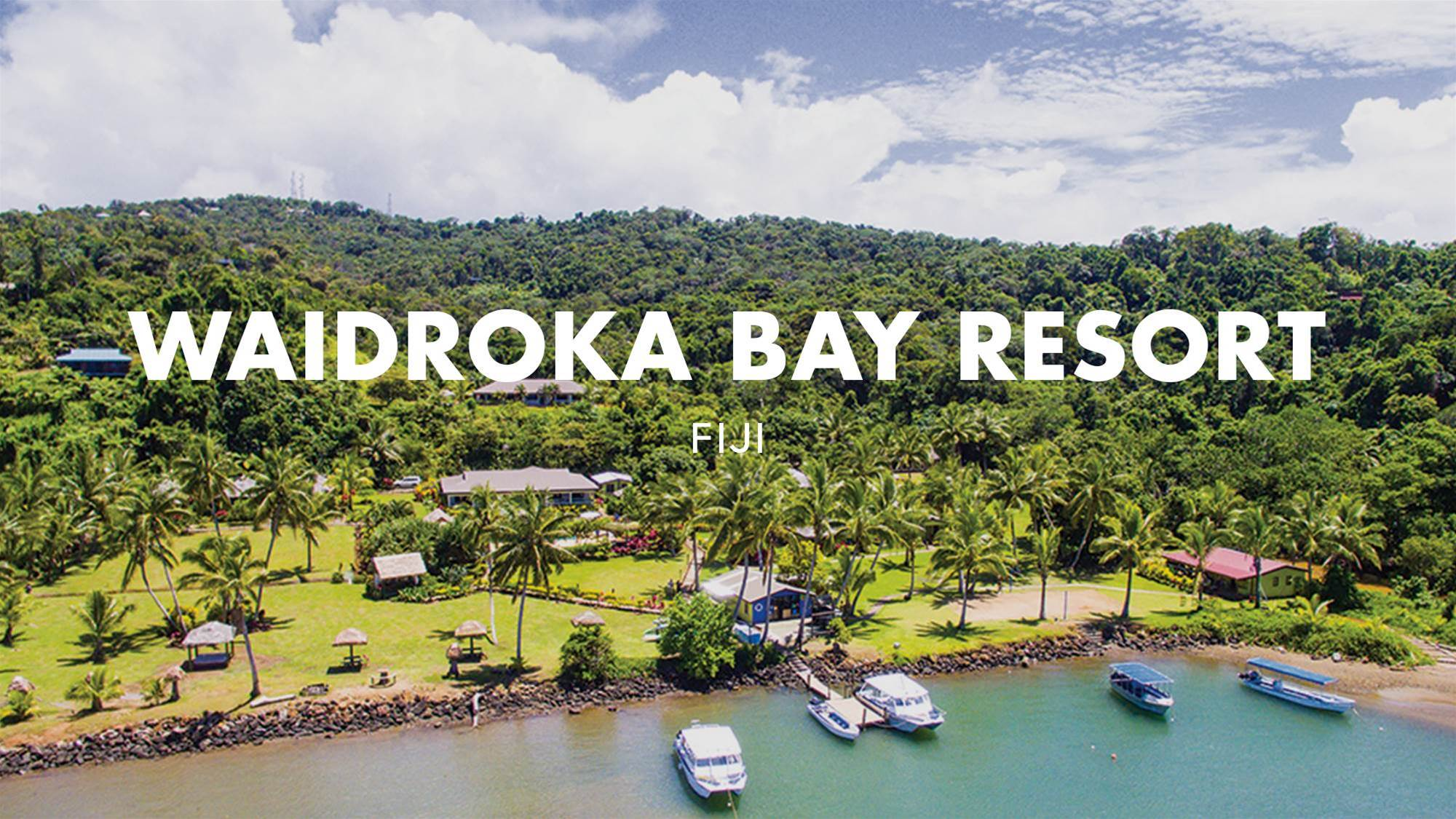 WAIDROKA BAY RESORT