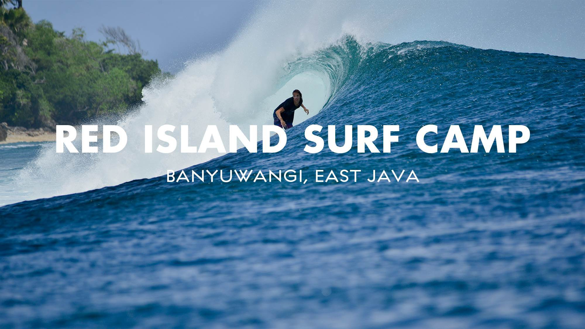 RED ISLAND SURF CAMP