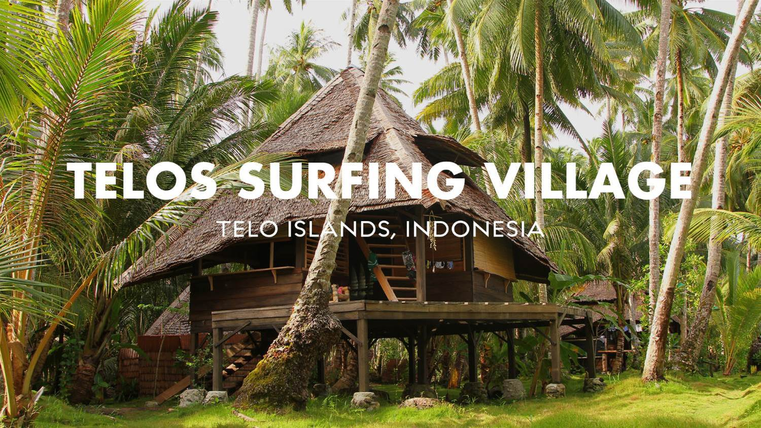 TELOS SURFING VILLAGE