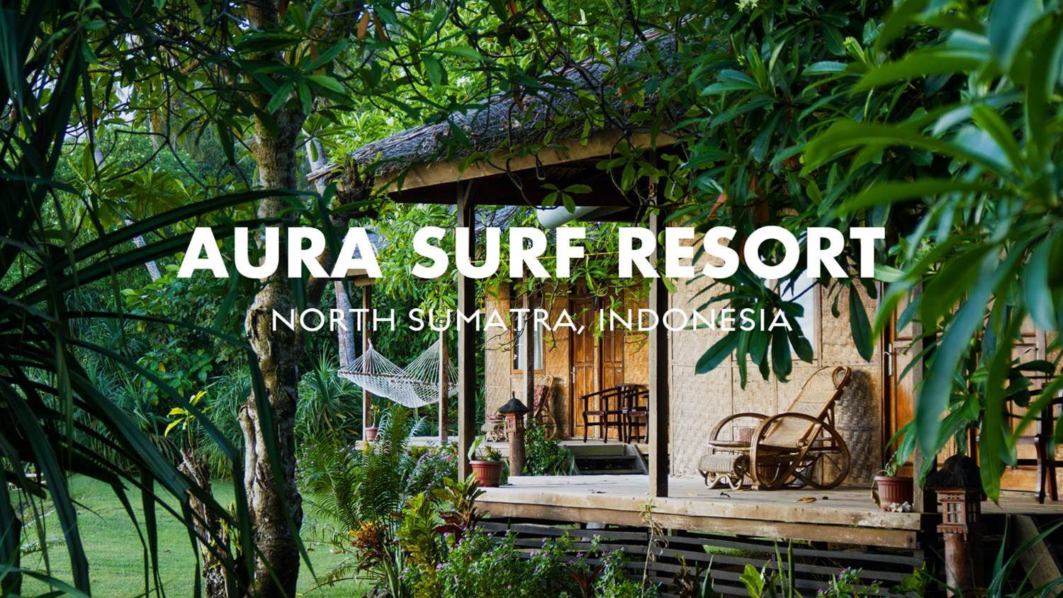 AURA SURF RESORT