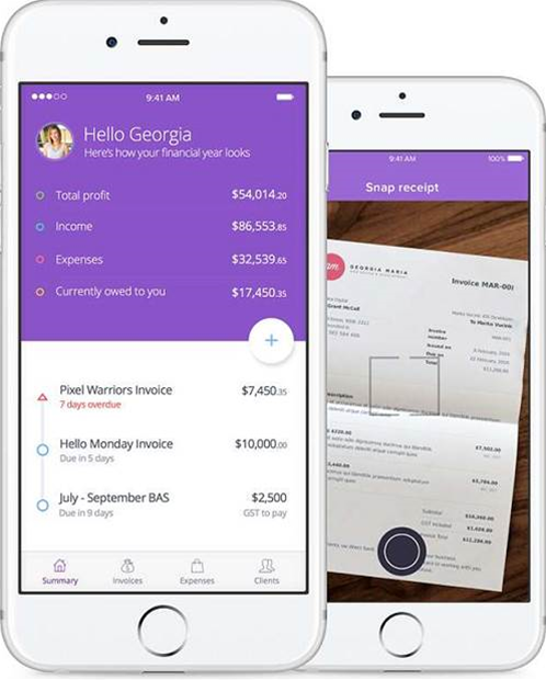 Seven expenses tracking apps compared
