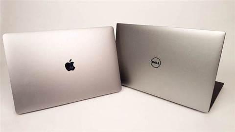 15in MacBook Pro vs Dell XPS 15: laptop showdown