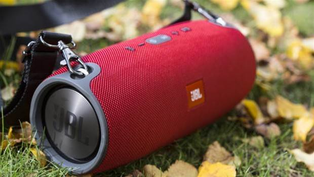 Best Bluetooth speakers of 2017