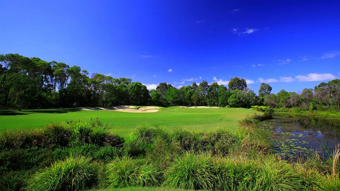 CLUB OF THE MONTH: North Lakes Golf Club