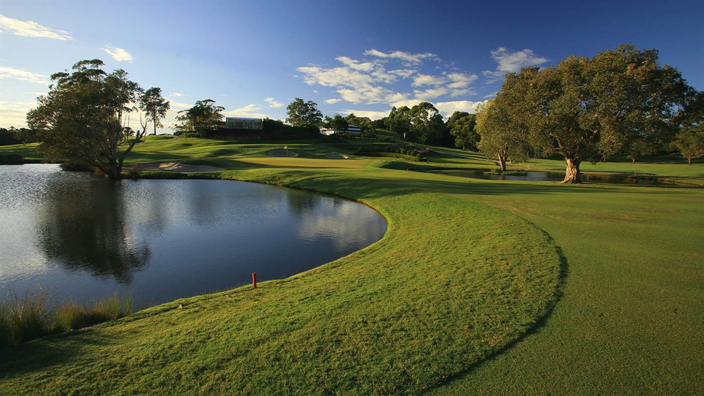 CLUB OF THE MONTH: Byron Bay Golf Club