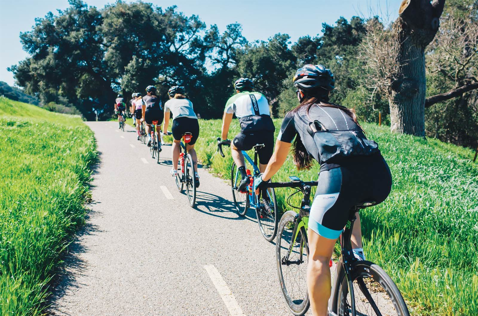 5 ways to find the group ride of your dreams