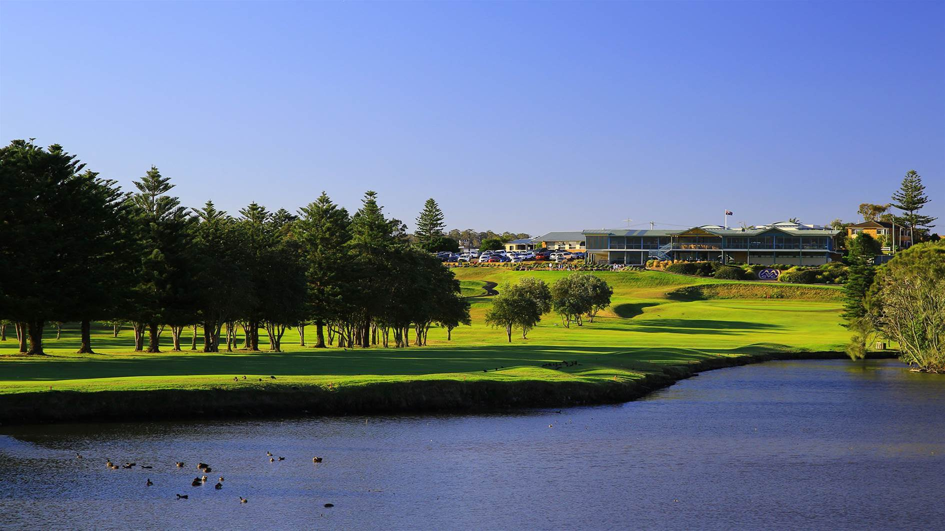 REVIEW: Mona Vale Golf Club
