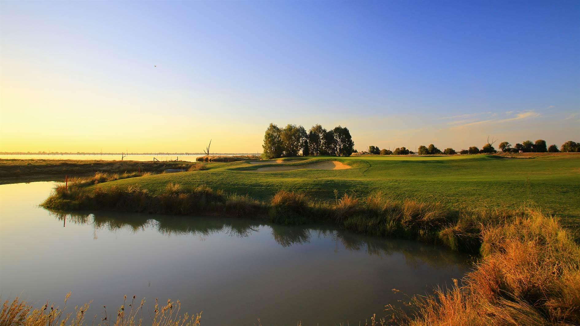 CLUB OF THE MONTH: Black Bull Golf Club