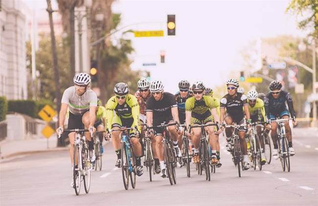 How to master group rides
