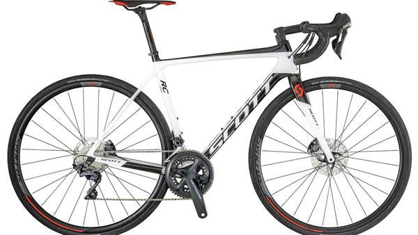BUYER'S GUIDE: Disc brake bikes