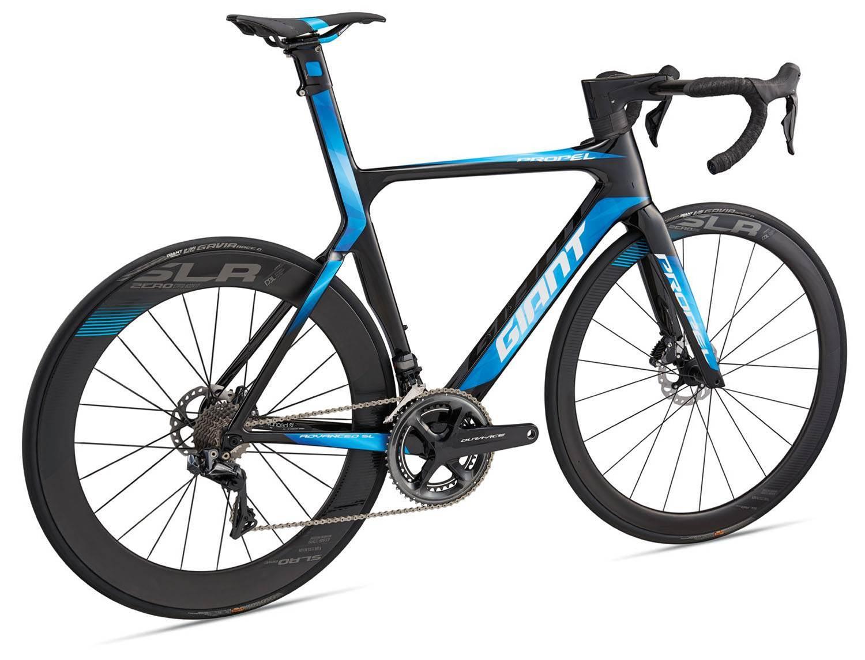 BUYER'S GUIDE: Aero bikes