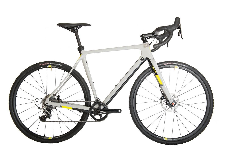 BUYER'S GUIDE: Cyclocross bikes