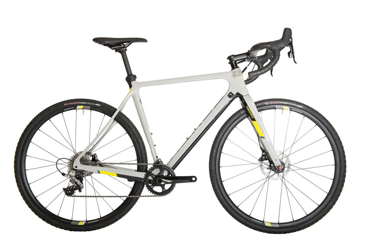 BUYER'S GUIDE: Cyclocross bikes