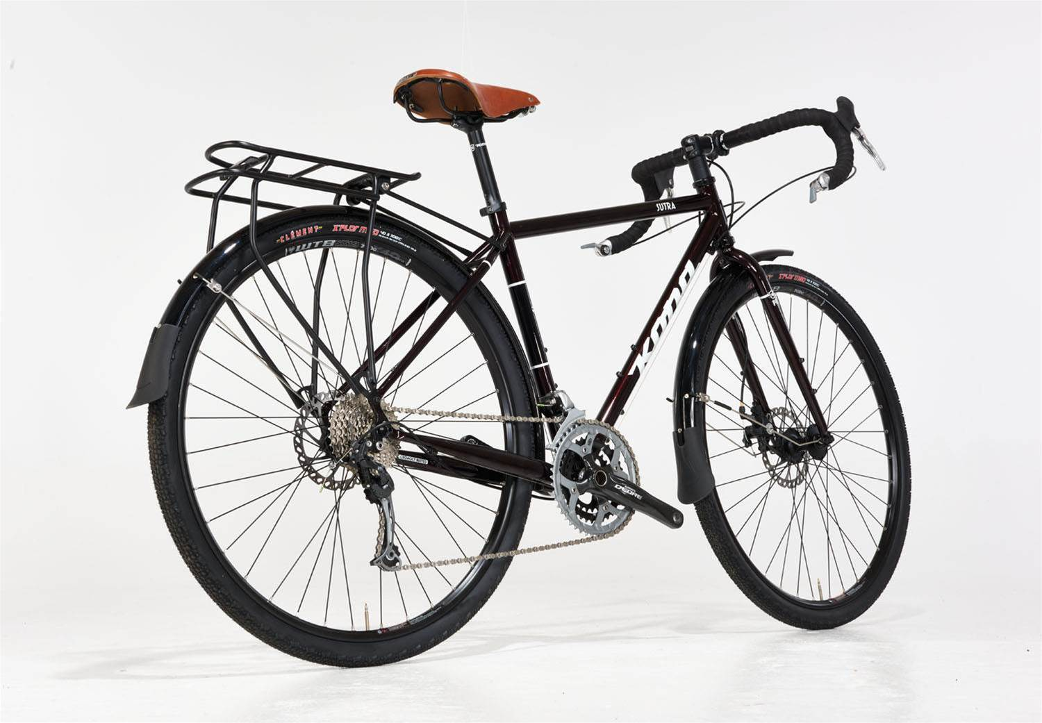 BUYER'S GUIDE: Touring bikes
