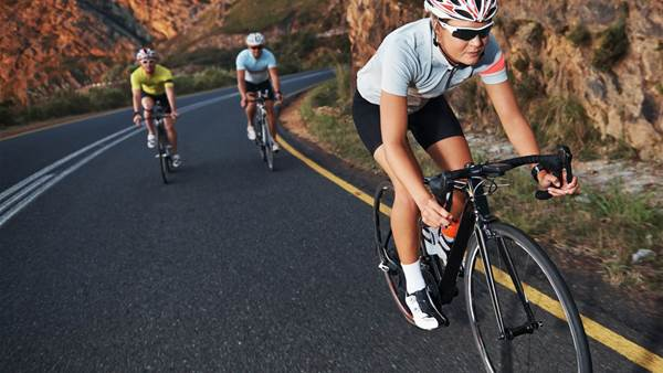 How to train for these five specific cycling goals