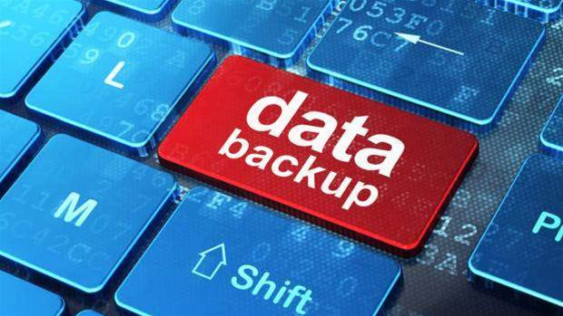 Five top free backup tools